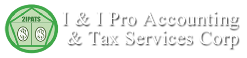 New York, NY CPA / I & I Pro Accounting & Tax Services Corp