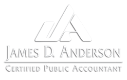Newport Beach, CA CPA Firm | Tax Preparation Page | James D. Anderson CPA