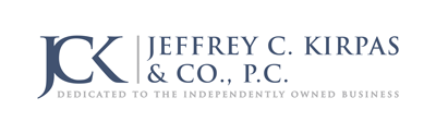 Jeffrey C. Kirpas & Co, PC | Newburyport, MA