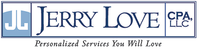 Abilene, TX CPA Firm | Tax Center Page | Jerry Love CPA, LLC