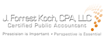 Gearhart, OR CPA Firm | Our Values Page | J. Forrest Koch, CPA, LLC
