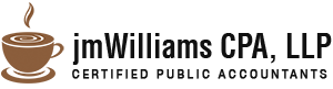CPA Firm | Newsletter Page | jmWilliams CPA, LLP