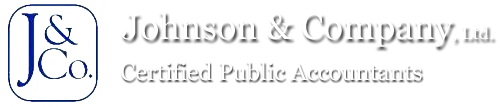 Plymouth, MN Accounting Firm | IRS Audit Representation Page | Johnson & Company, Ltd.