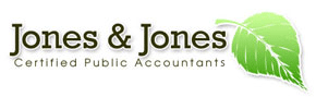 Booneville, MS Certified Public Accountants Firm | Tax Planning Page | Jones & Jones CPA
