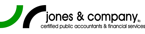 Jones & Company, LLC and Trusted Advisors | Lancaster, OH | Tax Planning Page
