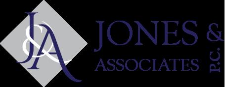 Jones & Associates, P.C.
