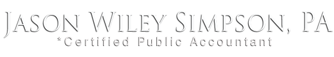 Lakeland, FL Accounting Firm | Tax Services Page | Jason Wiley Simpson, PA