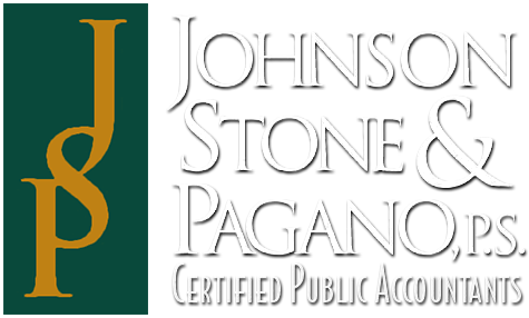 Fircrest, WA Accounting Firm | Tax Services Page | Johnson, Stone & Pagano, P.S.