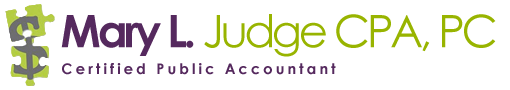 Scottsdale, AZ CPA Firm | Home Page | Mary L. Judge CPA, PC