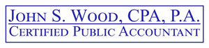 John S. Wood, C.P.A., P.A. - Tampa Tax Resolution; Tampa Tax Representation