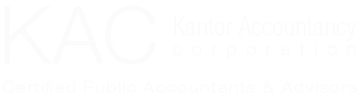 Sherman Oaks, CA CPA Firm | Start-ups Page | Kantor Accountancy Corporation