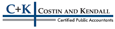 North Ridgeville, OH CPA Firm | Life Events Page | Costin and Kendall CPAs