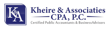 Ashburn, VA Accounting Firm | Newsletter Page | Kheire & Associates, CPA, P.C.