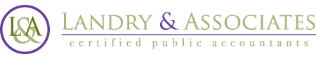 Concord, NH CPA /Landry & Associates Certified Public Accountants, PLLC