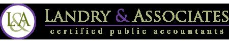 Concord, NH CPA /Landry & Associates Certified Public Accountants, PLLC
