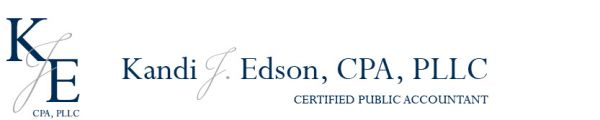 Gilford, NH Business Advisors Firm | Blog Page | Kandi J. Edson CPA, PLLC