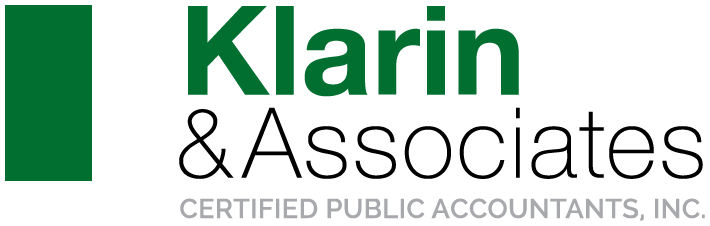 Newport Beach, CA Accounting Firm | Back Taxes Owed | Klarin And Associates CPAs, Inc.