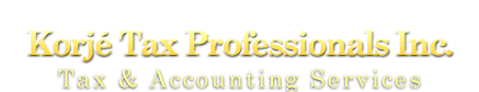 New York, NY Accounting Firm | Calculators Page | Korje Tax Professionals Inc.