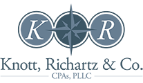 Wilmington, NC CPA Firm | Track Your Refund Page | Knott, Richartz & Co., CPAs, PLLC