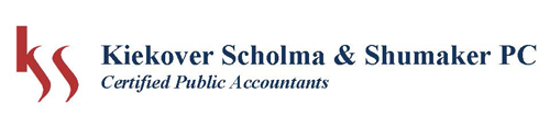 Zeeland, MI Accounting Firm | Disclaimer Page | Kiekover, Scholma & Shumaker, PC