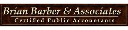 Cumberland, RI Accounting Firm | Disclaimer Page | Brian Barber & Associates