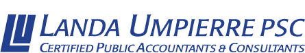 San Juan, PR Accounting Firm | Tax Center Page | Landa Umpierre PSC