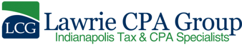 Indianapolis, IN CPA Firm | Disclaimer Page | Lawrie CPA Group
