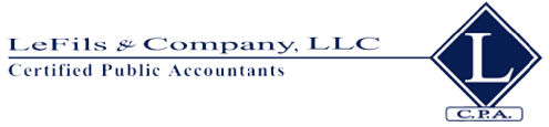Orange City, FL Accounting Firm | IRS Tax Forms and Publications Page | LeFils & Company, LLC