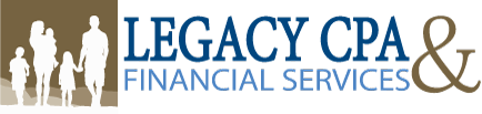 Greeley, CO CPA Firm | Services For Individuals Page | Legacy CPA & Financial Services