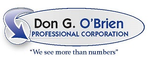 Lethbridge, Alberta Accounting Firm | Client Portal Page | Don G. O'Brien Professional Corporation
