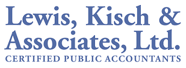 Lewis, Kisch & Associates, Ltd. | Hastings, MN Accounting Firm | Previous Newsletters Page