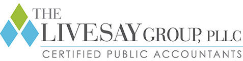 The Livesay Group PLLC | Lexington, KY Accounting Firm | Tax Planning Page