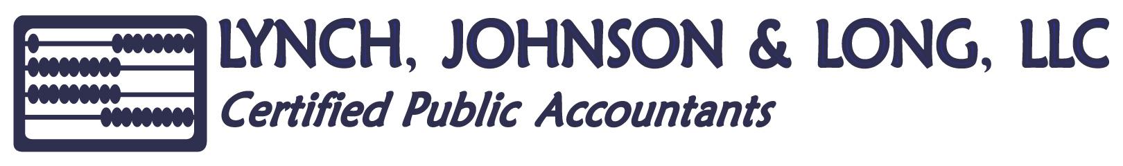 Fort Pierce, FL Accounting Firm | Personal Financial Planning Page | Lynch, Johnson & Long, LLC