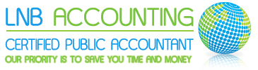 Tax Center | Concord, CA Accounting | LNB Accounting