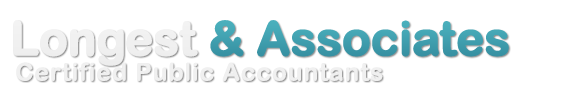 Knoxville, TN CPA Firm | Frequently Asked Questions Page | Longest & Associates