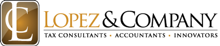 Lopez & Company | Accounting, Payroll, Tax and Consulting