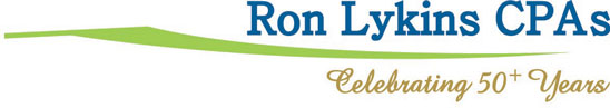 Ron Lykins Inc. CPA's | Westerville, OH | CPA Firm | Calculators Page