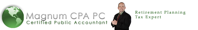 Magnum CPA PC Northern California CPA Firm | Site Map Page |