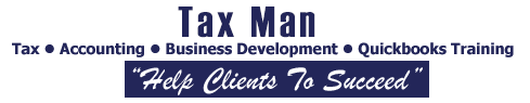 Silver spring, MD CPA / Tax MAN