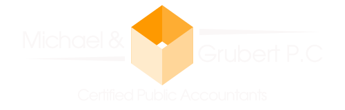 Norwood, MA Accounting Firm | Previous Newsletters Page | Michael & Grubert, P.C.