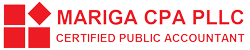 Houston, TX CPA Firm | Part-Time CFO Services Page | Mariga CPA PLLC