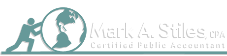 CPA Firm | Track Your Refund Page | Mark A. Stiles, CPA