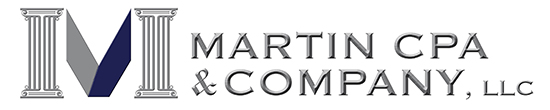 Lake City, FL CPA Firm | Frequently Asked Questions Page | Martin CPA & Company, LLC