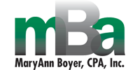 Rocky River, OH CPA Firm | Home Page | MaryAnn Boyer, CPA, Inc.