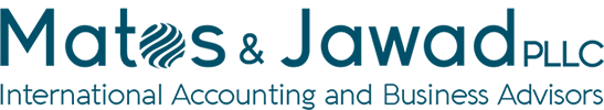 Shenandoah, TX Accounting Firm | IRS Seizures Page | Matos & Jawad PLLC