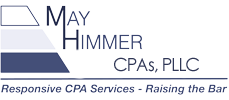 Tucson, AZ Accounting Firm | Disclaimer Page | May Himmer CPAs, PLLC