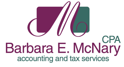 Waynesville, NC CPA Firm | Buy QuickBooks and Save Page | Barbara E. McNary, CPA