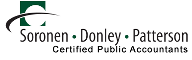 Non-Profit Organizations | Grand Junction, CO Accounting | Soronen, Donley, Patterson CPA's PC