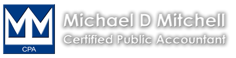 Hope Mills, NC CPA Firm | Income Tax Services Page | Michael D Mitchell, CPA