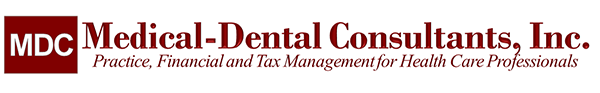 Cranston, RI Accounting Firm | Disclaimer Page | Medical-Dental Consultants, Inc.
